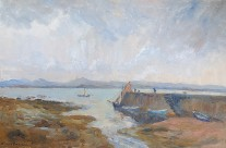 Low Tide, Carraroe